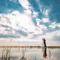 Wedding photographer Aleksey Averin (alekseyaverin). Photo of 06.08.2018
