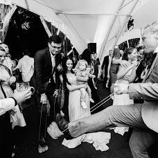Wedding photographer Alex Shat (Cleric). Photo of 14.07.2017