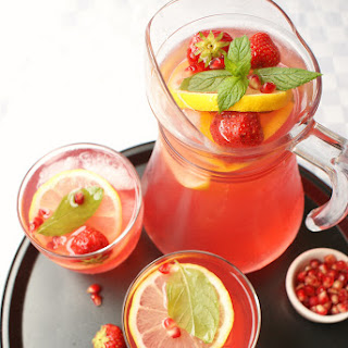 Watermelon Lime Lemon Juice Recipes