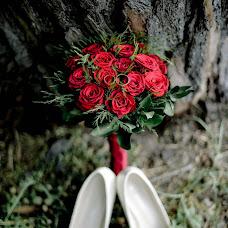 Wedding photographer Viktoriya Demidenko (VikaDemy). Photo of 20.08.2018