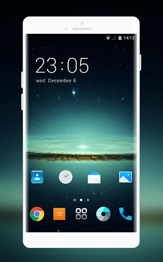 Theme for Lava A71 HD 2.0.50 screenshots 1