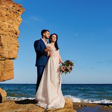 Wedding photographer Andrey Yakimenko (razrarte). Photo of 30.06.2017