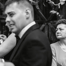 Wedding photographer Claudiu Ardelean (2928c8d5fe7bb50). Photo of 18.08.2016