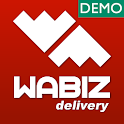 WABiz Delivery icon