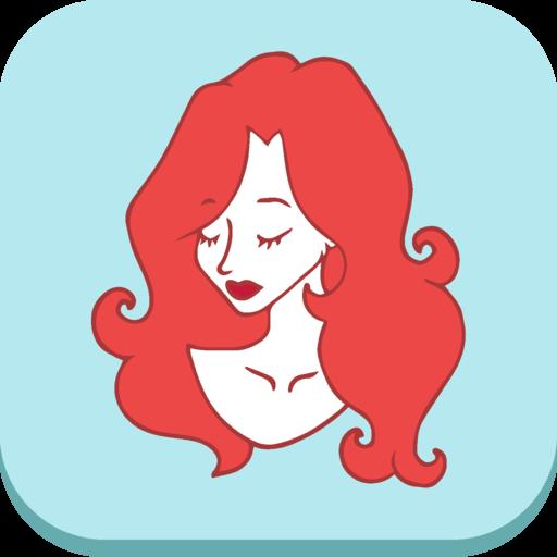 Trucos para un pelo hermoso 遊戲 App LOGO-硬是要APP