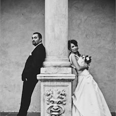Wedding photographer Kacper Sarama (kacpersarama). Photo of 02.01.2016