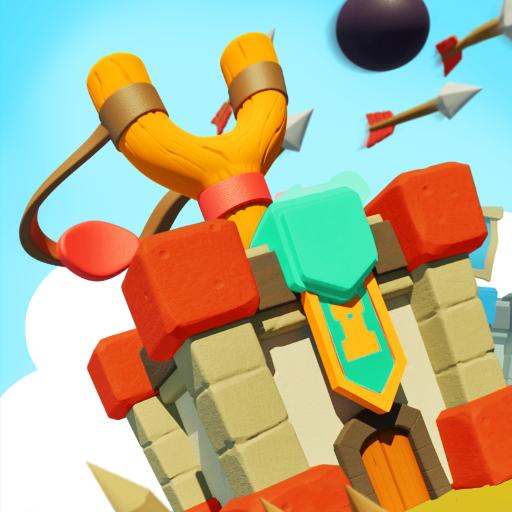 Wild Castle 3D Offline Strategy Defender TD 0.0.87 Lots of mana / mod menu