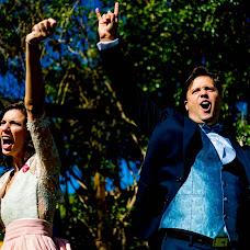 Wedding photographer Alberto Sagrado (sagrado). Photo of 11.08.2017