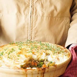 Shepherd's Pie (Whole30).
