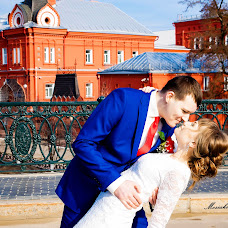 Wedding photographer Natalya Mosyakina (Natalia87). Photo of 20.07.2015