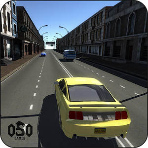 Traffic Driving for PC and MAC