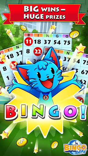 Bingo Blitz: Free Bingo screenshot 12