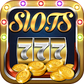 Slots - Monster Slot Machine
