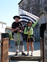 Photo: retrouver Serge et Michelle ,les Bretons