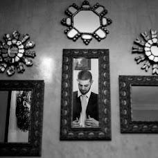 Wedding photographer Andres Hernandez (iandresh). Photo of 01.02.2018