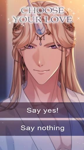 Mythical Hearts: Romance you Choose  screenshots 7