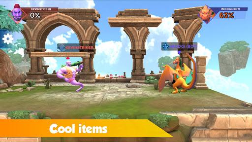 Rumble Arena - Super Smash Legends 2.2.1 screenshots 12