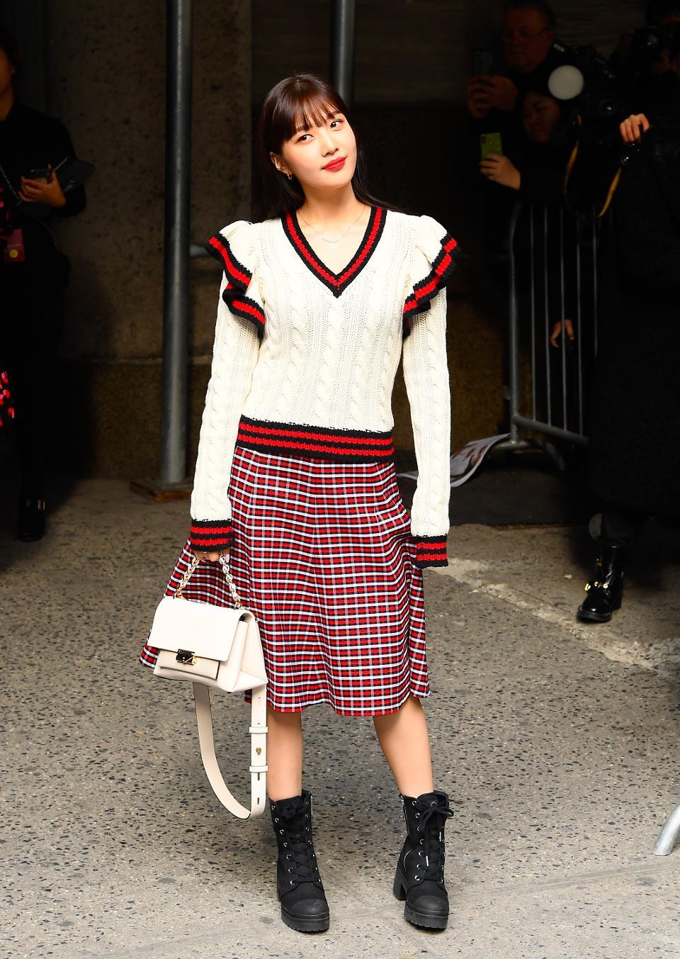 fashion21