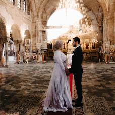 Wedding photographer Marta Vesna (MWesna). Photo of 28.03.2018