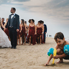 Wedding photographer Ljus Mork (ljusmork). Photo of 02.10.2018