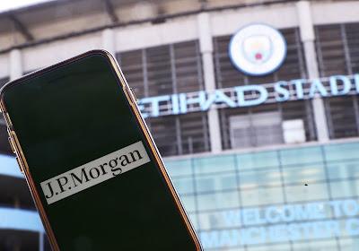 Même la banque JP Morgan s'excuse du fiasco Super League