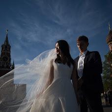 Wedding photographer Aleksey Vorobev (vorobyakin). Photo of 30.05.2018