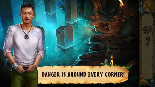Adventure Escape: Hidden Ruins App Latest Version Download For Android and iPhone 8