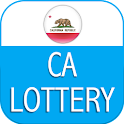 Results for CA Lottery icon