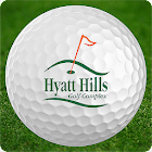 Hyatt Hills Golf Complex icon