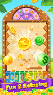 Dropping Ball MOD (Unlimited Coins) 1