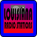 Louisiana Radio Stations icon