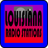 Louisiana Radio Stations