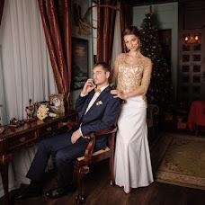 Wedding photographer Mikhail Kharchev (MikhailKharchev). Photo of 18.12.2017