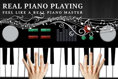 Real Piano 3D screenshot 1