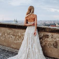 Fotografer pernikahan Agnieszka Gofron (agnieszkagofron). Foto tanggal 05.04.2019