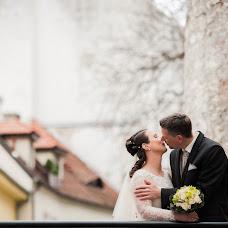 Wedding photographer Daniel Cseh (DandVfoto). Photo of 11.08.2016
