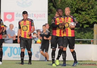 KV Mechelen verslaat Willem II achter gesloten deuren met 0-1