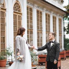 Wedding photographer Nataliya Malova (nmalova). Photo of 24.10.2017