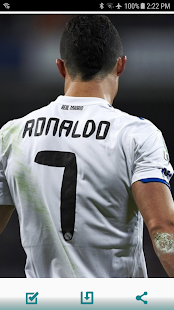 Cristiano Ronaldo Wallpapers for PC-Windows 7,8,10 and Mac apk screenshot 7