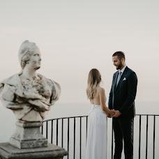 Wedding photographer Pasquale Mestizia (pasqualemestizia). Photo of 15.10.2018