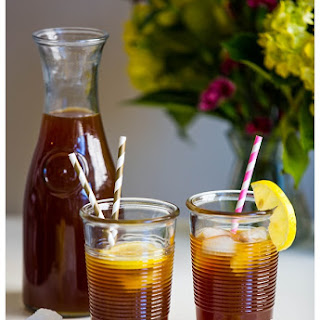 Iced Coffee Lemonade.