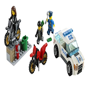 Police Toys for Kids