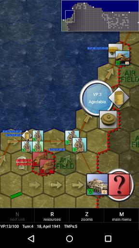 Rommel & Afrika Korps (free)