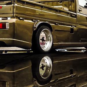 キャリイトラック  14y、63Tのカスタム事例画像 オンナ野郎(鈴木旧車倶楽部、ノブワークス徳島)さんの2020年03月11日23:29の投稿