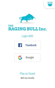 The Raging Bull Inc.- screenshot thumbnail