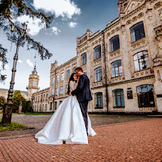 Wedding photographer Elena Shunkina (shunkina). Photo of 04.08.2016