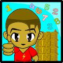Math Tower icon