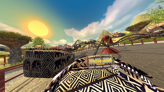 VR Theme Park Rides 4