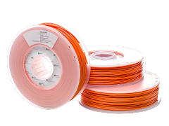 Ultimaker Orange PLA Filament - 2.85mm (0.75kg)