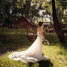 Wedding photographer Olga Agapova (ol9a). Photo of 14.07.2017